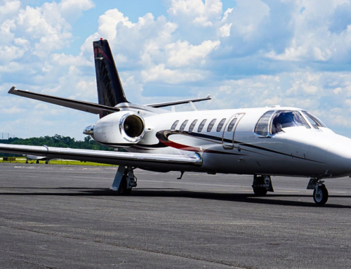 The Most Overlooked Value in the Light Jet Market – Cessna's Citation Encore+