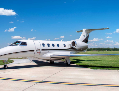 Phenom 300 Market Report – 3Q 2019, Performance and Operating Cost